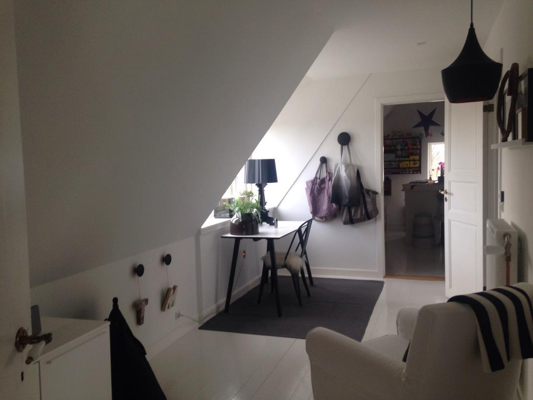Det svære rum at indrette. – bromberg design